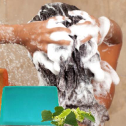 Shampoing Artisanaux Rêv' & Sens
